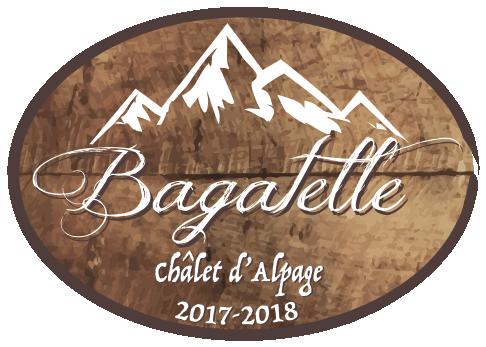 Chalet alpage paris